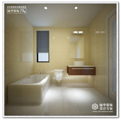 2m洗手间装修效果图 洗手间墙砖效果图 1m洗手间装修效果