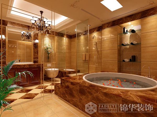 淋浴房 装修图片